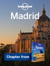 Madrid  Guidebook Chapter (eBook): Madrid Chapter from Spain Travel Guide Book